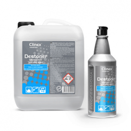 Clinex Nano Protect Floral 1Litr Butelka