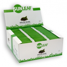 Sunleaf, English Blend, Sri Lanca, Horeca, 100 kopert, 200g