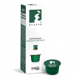 Armonioso ESPRESSO FAIRTRADE