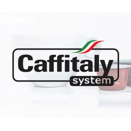 Caffitaly do Cafissimo